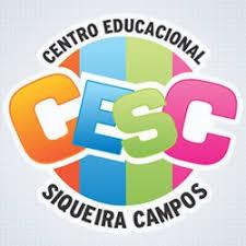 CENTRO EDUCACIONAL SIQUEIRA CAMPOS