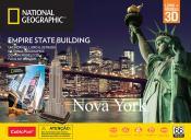 Nova York, Empire State Building: National Geographic