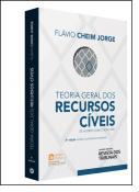 TEORIA GERAL DOS RECURSOS CIVEIS 8ED 2017