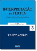 INTERPRETACAO DE TEXTOS - TEORIA E 815 QUESTOES COMENTADAS