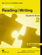 Skillful Reading & Writing Student''''''''s Book W/Digibook-2