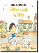 CIDINHA E A PULGA DA CIDINHA