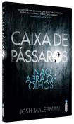 CAIXA DE PASSAROS