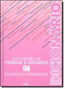 DICIONARIO DE VERBOS E REGIMES