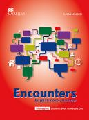 Encounters English Here And Now Student''''''''s Book W/Audio CD-Managing