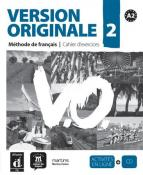 VERSION ORIGINALE 2 - LIVRE DE L ELEVE+CD+DVD