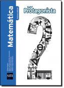 SER PROTAGONISTA - MATEMATICA - V. 02 - ENSINO MED