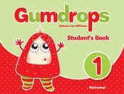 Gumdrops Volume 1 - Livro do Aluno