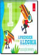 APRENDER COM ALEGRIA VOL. 1