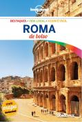ROMA 2017 - LONELY PLANET BOLSO