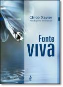 FONTE VIDA - EDICAO DE BOLSO
