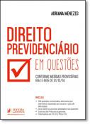 DIREITO PREVIDENCIARIO EM QUESTOES