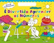 HORA DO CONHECIMENTO-APRENDER OS NUMEROS