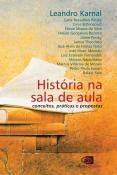 História na sala de aula