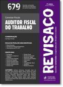 CARREIRAS FISCAIS - AUDITOR FISCAL DO TRABALHO