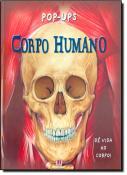 CORPO HUMANO - POP-UP