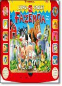 LIVRO-TABLET - FAZENDA