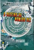 DESTINO DA NUMERO DEZ, O - VOL6