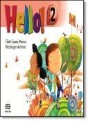 HELLO PRE BOOK 2 EDUCACAO INFANTIL
