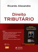 DIREITO TRIBUTARIO - 12ª EDICAO DO DIREITO TRIBUTARIO ESQUEMATIZADO 2018