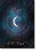 NYX NA SERIE HOUSE OF NIGHT