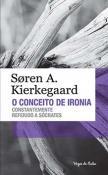 CONCEITO DE IRONIA, O