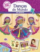 VESTIDOS DAS DANCAS DO MUNDO, OS