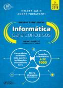 INFORMATICA PARA CONCURSOS - MANUAL COMPLETO - ED.3 - 2018