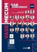 VADE MECUM OAB E CONCURSOS - ED.13 - 2020