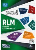 Provas e concursos - Raciocínio lógico matemático 3ª edição