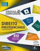 Provas e concursos - Direito previdenciário