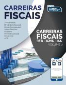 Carreiras fiscais - volume II