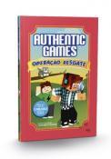 Authenticgames: Operação resgate Vol 04