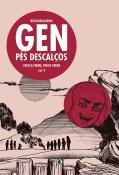 Gen Pés Descalços - Volume 4