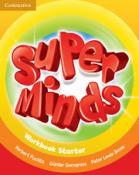 Super Minds Workbook Starter - British