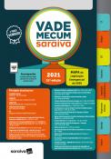 Vade Mecum 2021 Saraiva - Tradicional - 31ª Edição
