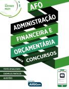 Administração financeira e orçamentária para concursos