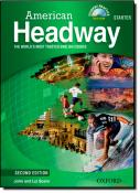 AMERICAN HEADWAY STARTER STUDENT´S BOOK WITH STUDENT PRACTICE MULTIROM