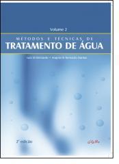 METODOS E TECNICAS DE TRATAMENTO DE AGUA, 2V.