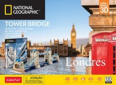 Londres, Tower Bridge: National Geographic