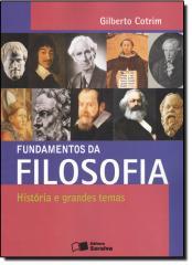 FUNDAMENTOS DA FILOSOFIA HISTORIA E GRANDES TEMA 16