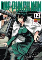 One-Punch Man Vol. 09