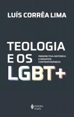 Teologia e os LGBT +