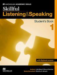 Skillful Listening & Speaking Student''''''''s Book-1
