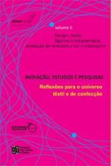 Inovação, estudos e pesquisas