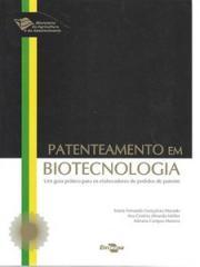 Patenteamento em biotecnologia