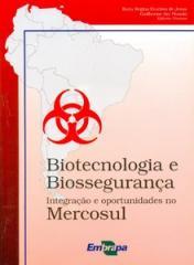 Biotecnologia e biossegurança