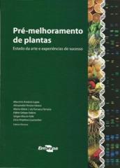Pré-melhoramento de plantas