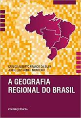 A Geografia Regional Do Brasil