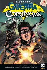 Batman: A Guerra Do Coringa - Efeitos Colaterais vol. 3
